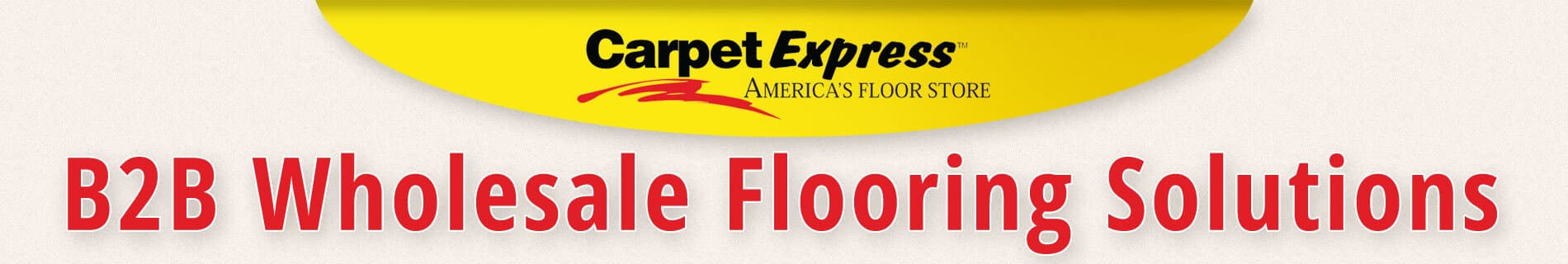 B2B Wholesale Flooring Solutions