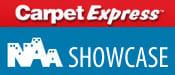Carpet Express Showcase