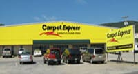 Carpet Express in Dalton GA