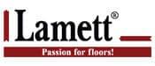 Laminate Flooring by Lamett Laminate