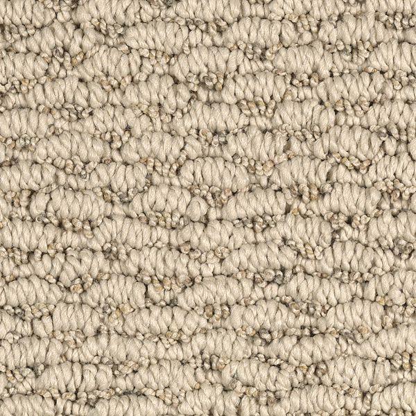 PEACEFUL SHORES | Mohawk Berber Carpet