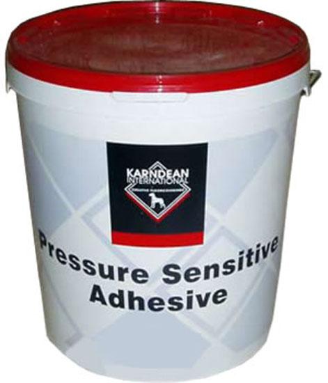 Karndean Universal Adhesive 4 Gallon K91 4 A: Karndean High Tack Pressure Sensitive Adhesive 4 Gallon
