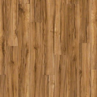 Classico Plank Plus - attached pad - Frutta From Shaw Tile