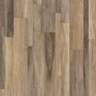 Alto Mix Plus - attached pad - Campania Jatoba From Shaw Tile