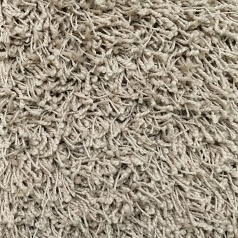 Classic Shag - Sand From Showcase Collection