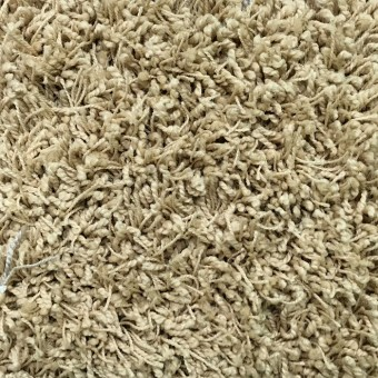 Classic Shag - Wheat From Showcase Collection