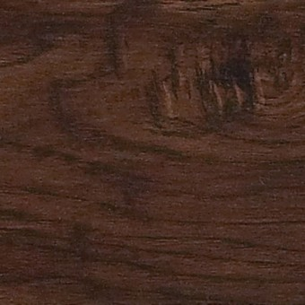 """Nature's Path Select QuickStix - 5"""" x 48"""" - Heritage Hickory -  Sable From Mannington Luxury Vinyl"""