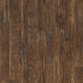Luxury Vinyl Sheet Platinum-Black Mountain Oak - Timber From Mannington Vinyl