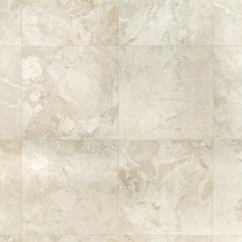 Luxury Vinyl Sheet Gold-Capri - Alabaster From Mannington Vinyl