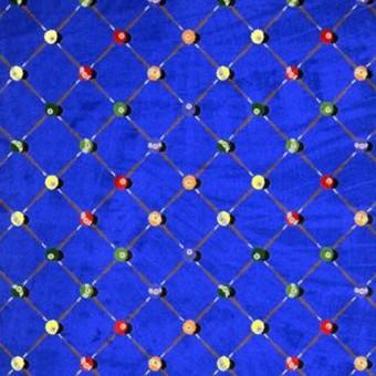 Billiards - Blue From Joy Carpets