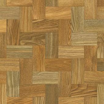 Fiber Floor - Vintage Parquet - Natural