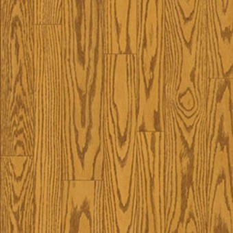 CustomPro - Oak-Lahoma - Cinnamon From Tarkett