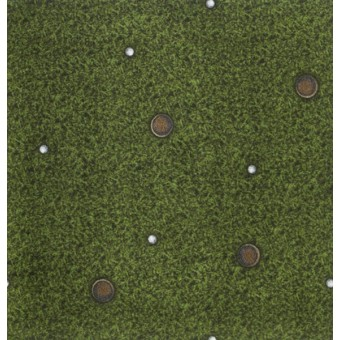 Back Nine - Multi From Joy Carpets