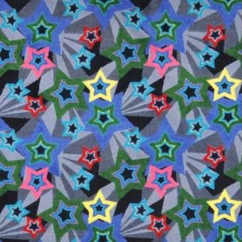 Shooting Stars - Multi From Joy Carpets