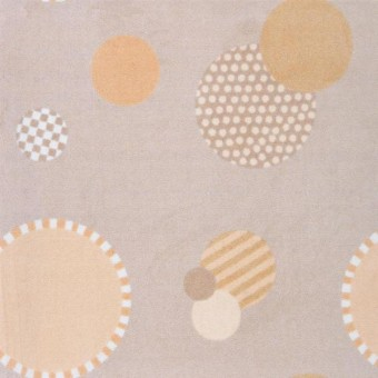 Baby Dots - Beige From Joy Carpets