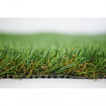 Bermuda Perfect Luxury - FG/Olive, FG/ Lime From Shawgrass