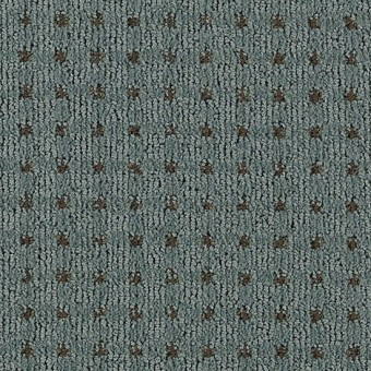Metro Grid - Blue Lake From Mohawk Carpet