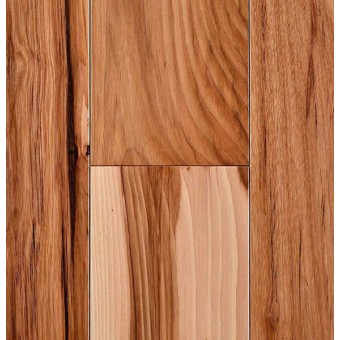 Nature Plank Solid - Natural From Mullican