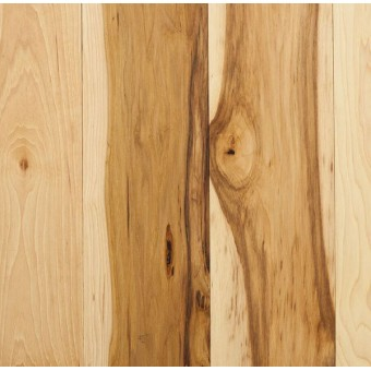 Nature Plank Engineered - Natural From Mullican