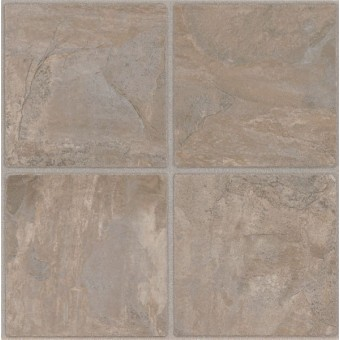 Afton Tile - Cliffstone From Armstrong Lvt
