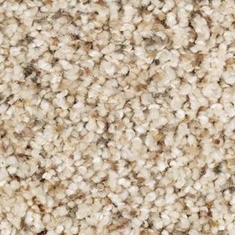 Romantic Charm (F) - Ivory Coast Fleck From Mohawk Carpet