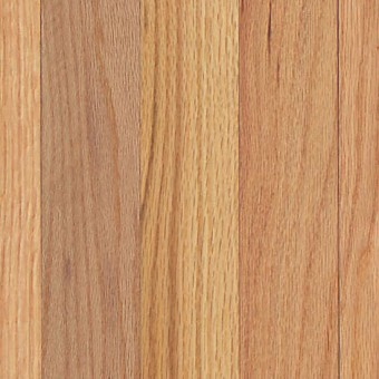 Brevard - Red Oak Natural From Mohawk Hardwood