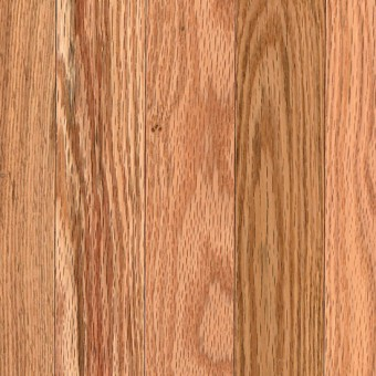 Andale - Red Oak Natural From Mohawk Hardwood