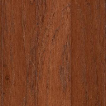 Washburn - Hickory Warm Cherry From Mohawk Hardwood