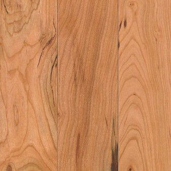 Truesdale - Cherry Natural From Mohawk Hardwood