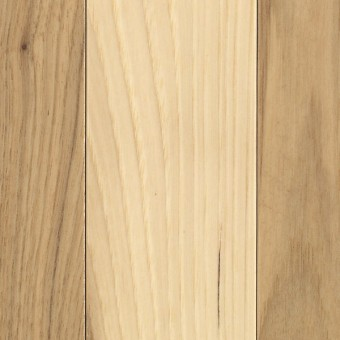 Stoneside Hickory Solid - Hickory Natural From Mohawk Hardwood