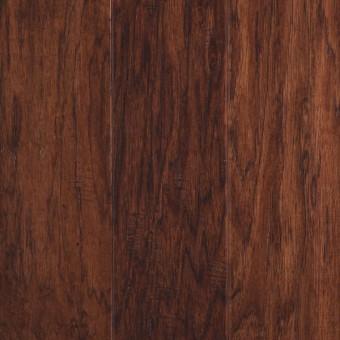Amarillo - Chocolate Hickory From Mohawk Hardwood