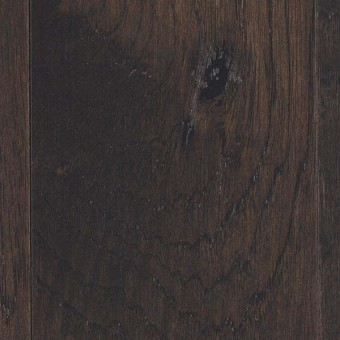 American Style - Thunderstorm Gray Hickory From Mohawk Hardwood