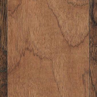 American Style - Southwest Hickory From Mohawk Hardwood