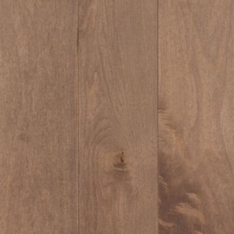 "Terevina Maple 5"" - Smokestack Maple From Mohawk Hardwood"