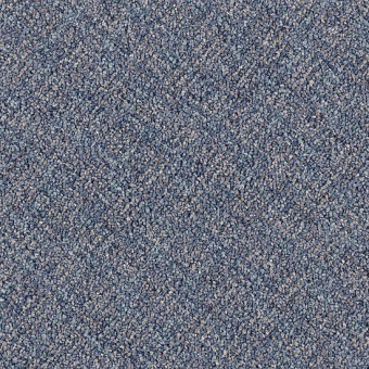 Checkmate - Azure Blue From Mohawk Carpet