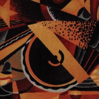 Ta Da - Hocus Pocus From Shaw Carpet