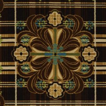 Castle Inn - Berwick From Shaw Carpet