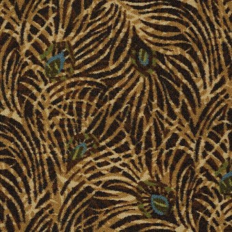 Eyes on You - Congo From Shaw Carpet