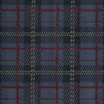 Scottish Plaid II - Loch ness From Shaw Carpet