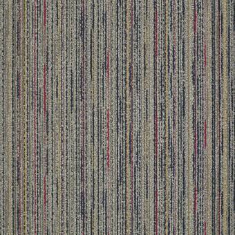 Twist It Tile - Alpaca From Shaw Carpet