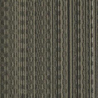 Corrugated 18 x 36 Tile - Vibration From Shaw Carpet