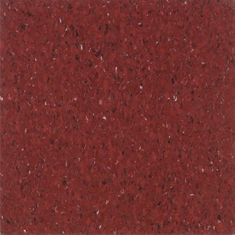 Premium Excelon ChromaSpin - Alizarin Crimson From Armstrong VCT