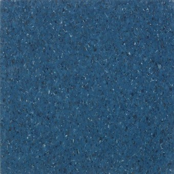 Premium Excelon ChromaSpin - Windsor Blue From Armstrong VCT