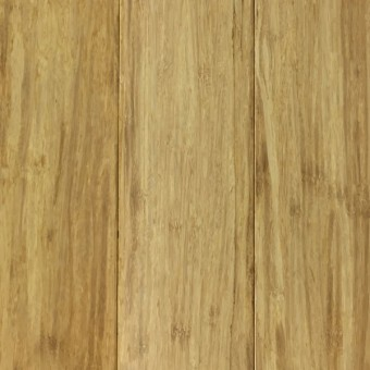 Solid Bamboo Special - Natural From Carpet Express Deals