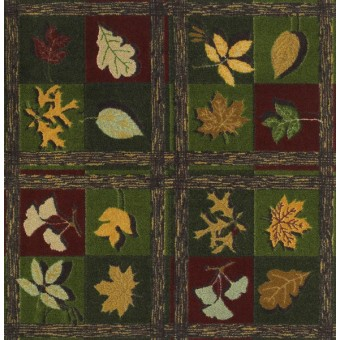 Woodland Trail - Multi From Joy Carpets