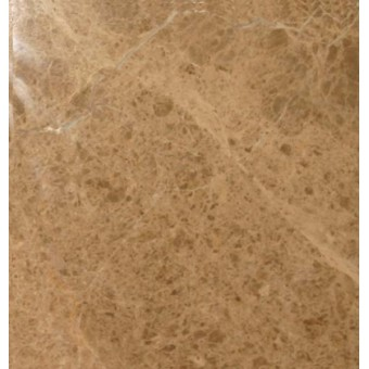 Honed and Polished Marble - Emperador Light