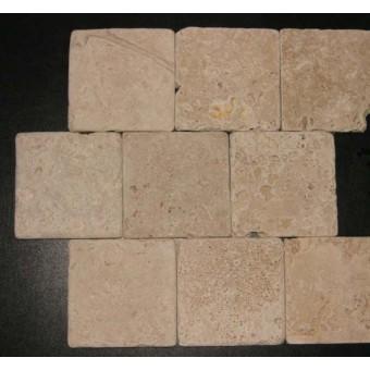 Ivory - Tumbled From Zumpano