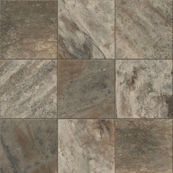Armorcore - Valley Path - River Silt From Congoleum Vinyl