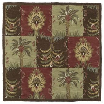 Tara Square Collection - PALMETTO-04