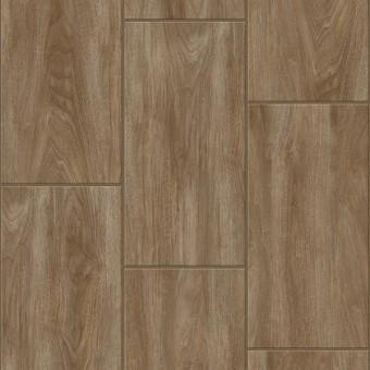 DuraCeramic Dimensions - Walnut Grove - Tawny Bisque From Congoleum Luxury Vinyl tile